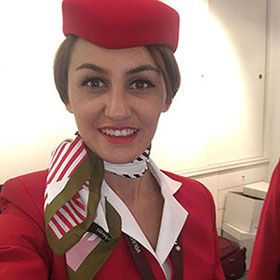 hostess barcelona